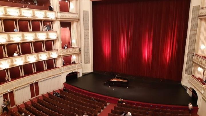 Венская государственная опера объявила об открытых репетициях