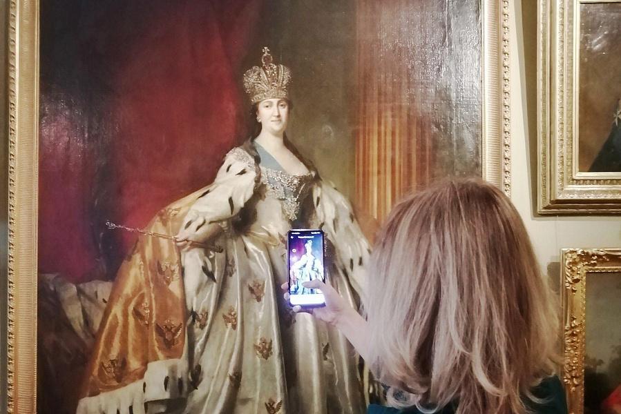 В музеях Краснодарского края появятся мультимедийные гиды