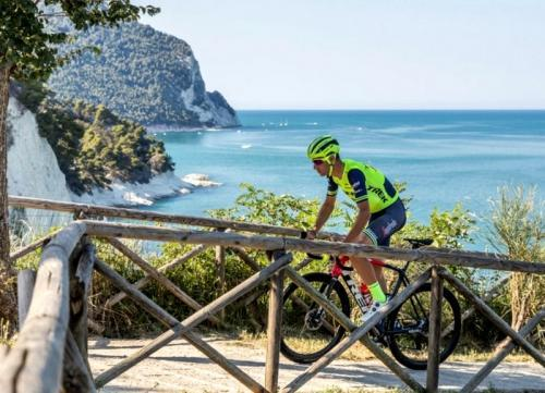 Самые незабываемые места итальянских велотрасс