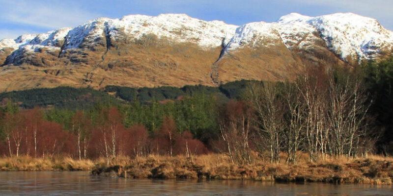 Сохраняя природу Шотландии, можно стать Лордом.