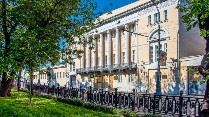 Музей Востока открыл для читателей электронную библиотеку Ars Asiatica