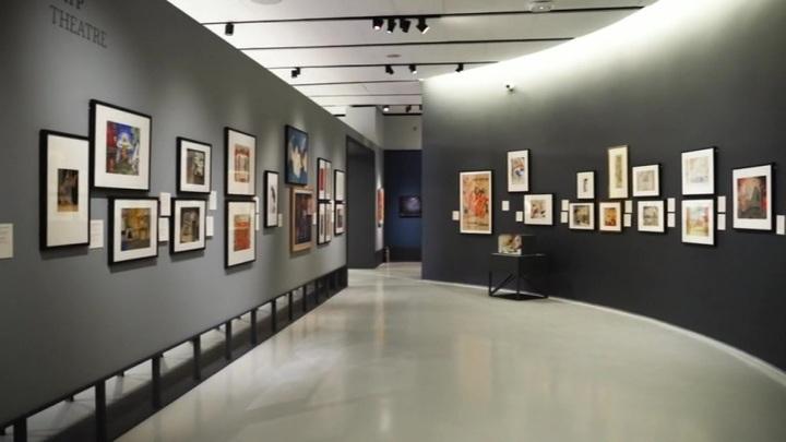 Московские музеи представили выставочные планы на 2021 год