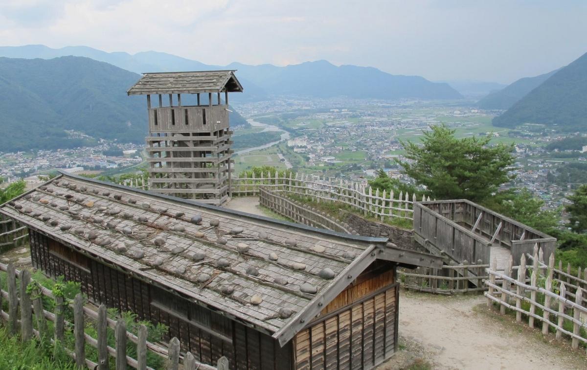 Тогура Камиямада онсэн – классический японский термальный курорт