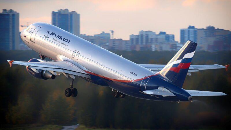 Национальный проект «Культура» познакомит юных пассажиров «Аэрофлота» с достопримечательностями страны