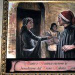 Флоренция готовится отметить 700 лет со дня смерти Данте Алигьери