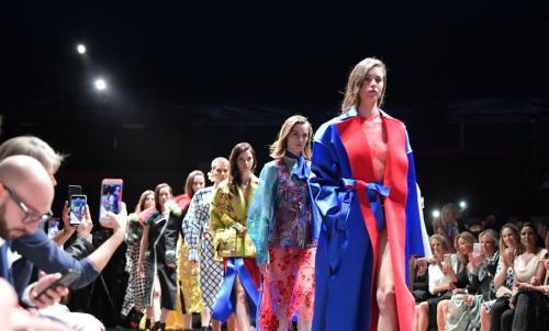 Неделю моды в Монте-Карло посвятят экологии