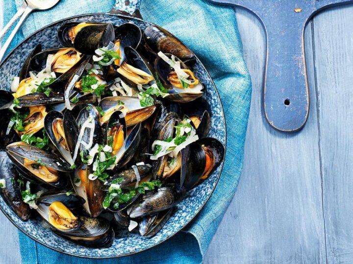 Черноморская кухня стремится завоевать мир