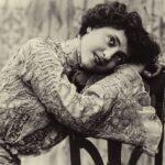 В Музее кино откроется выставка «Лида Борелли – актриса театра и кино»