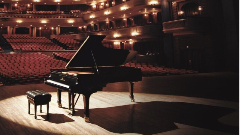В Москве пройдёт III Международный музыкальный конкурс Grand Piano Competition