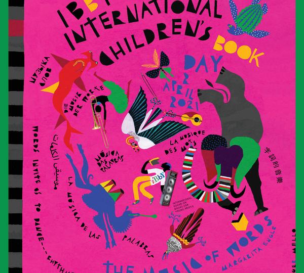Международный день детской книги традиционно отпраздновали 2 апреля