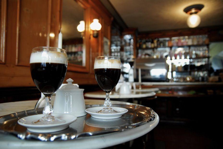 Путешествие в Турин – путешествие в мир вкусовых наслаждений
