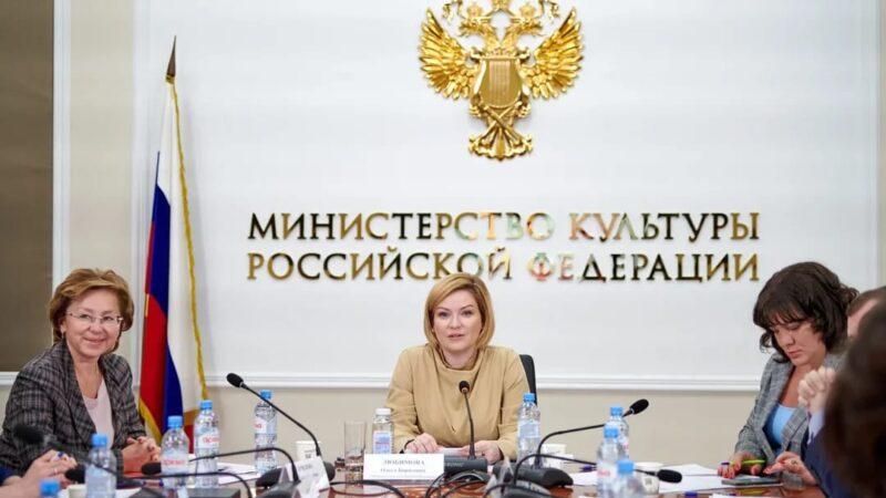В Москве пройдет Первый Детский культурный форум