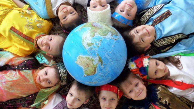 В день защиты детей подведены итоги Международного конкурса «Мой любимый литературный герой из произведений Джанни Родари»!