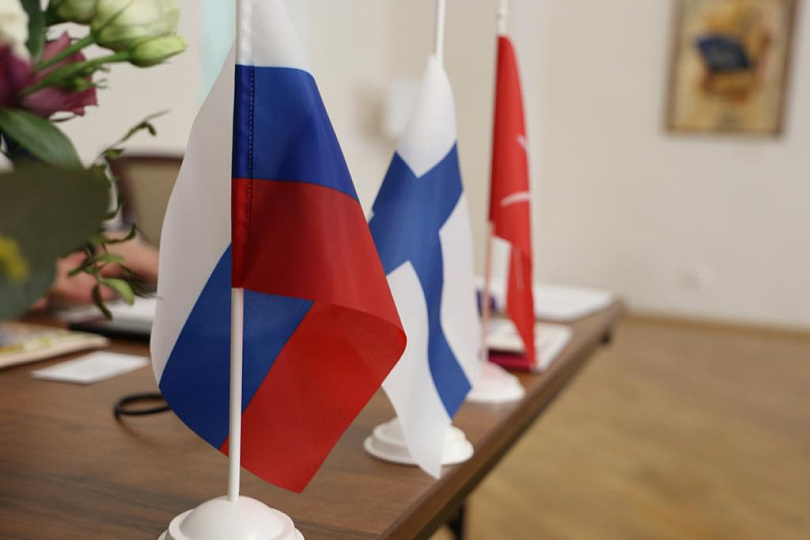 XXII Российско-Финляндский культурный форум пройдет онлайн 24 сентября 2021 года