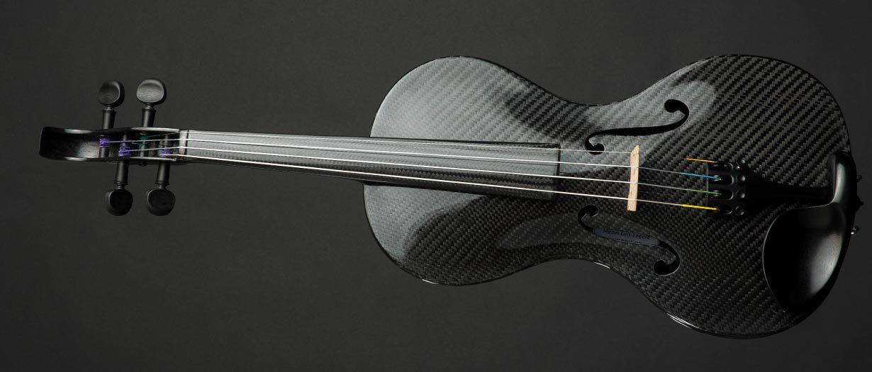 Инновация в классической музыке. Carbon project.