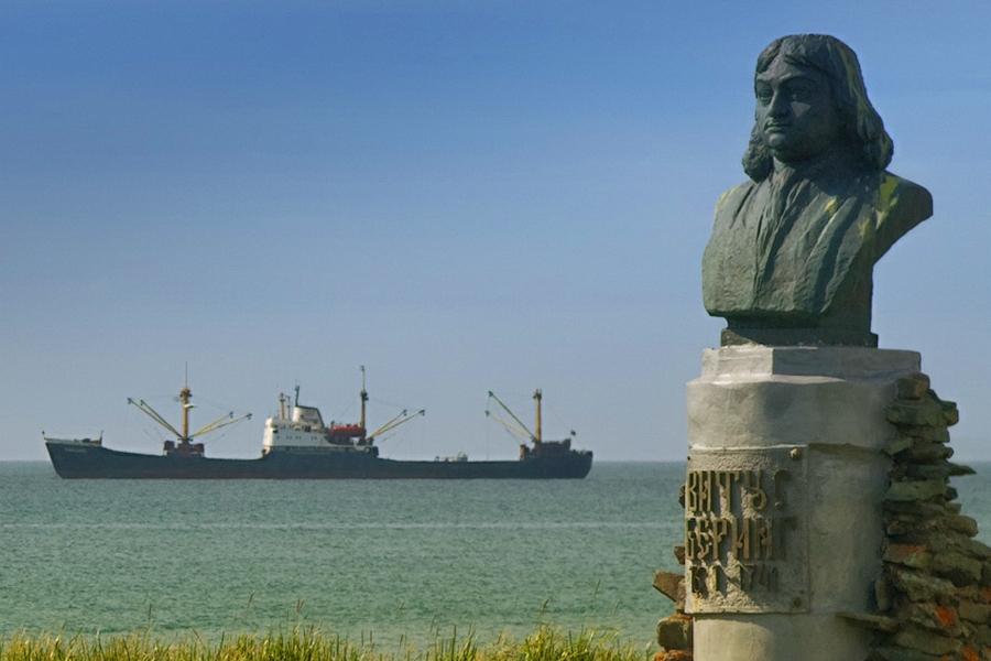 Выставка об экспедициях Витуса Беринга откроется в Музее истории Дальнего Востока имени В. К. Арсеньева