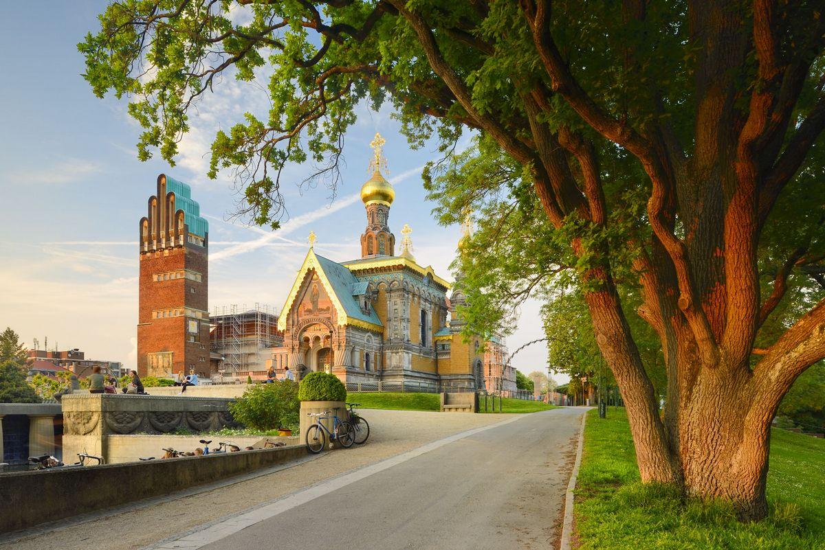 3 немецких курорта и комплекс в Дармштадте внесены в список Всемирного наследия ЮНЕСКО