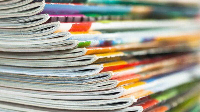Bookbird — журнал о детской литературе
