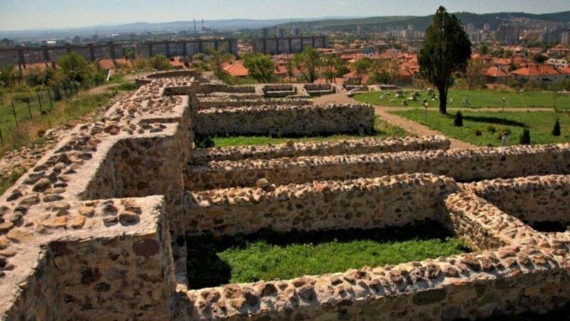 Лучшим экомузеем в мире признана Крепость Туида близ Сливена