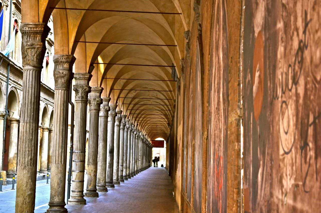 В Италии три новых памятника ЮНЕСКО
