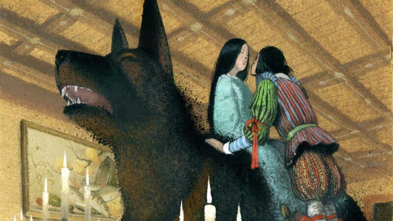 Выставка иллюстраций Татьяны Мавриной и Игоря Олейникова откроется в Российской государственной детской библиотеке