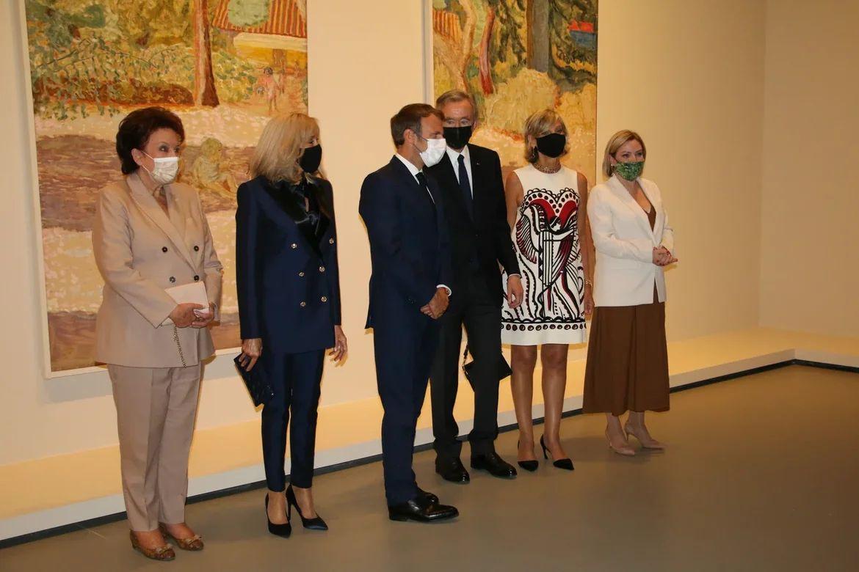В Париже открылась выставка живописи из собрания российских музеев в Фонде Луи Вюиттон