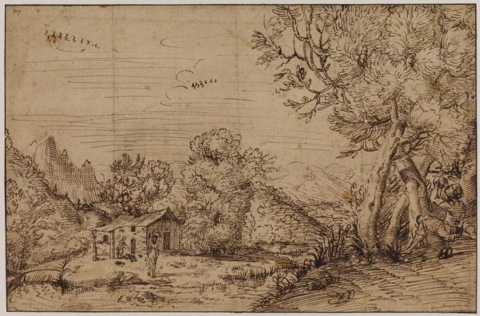 В Краснодаре открылась выставка подлинников европейских мастеров XVI–XVIII веков «Путешествие по Италии. Классика»